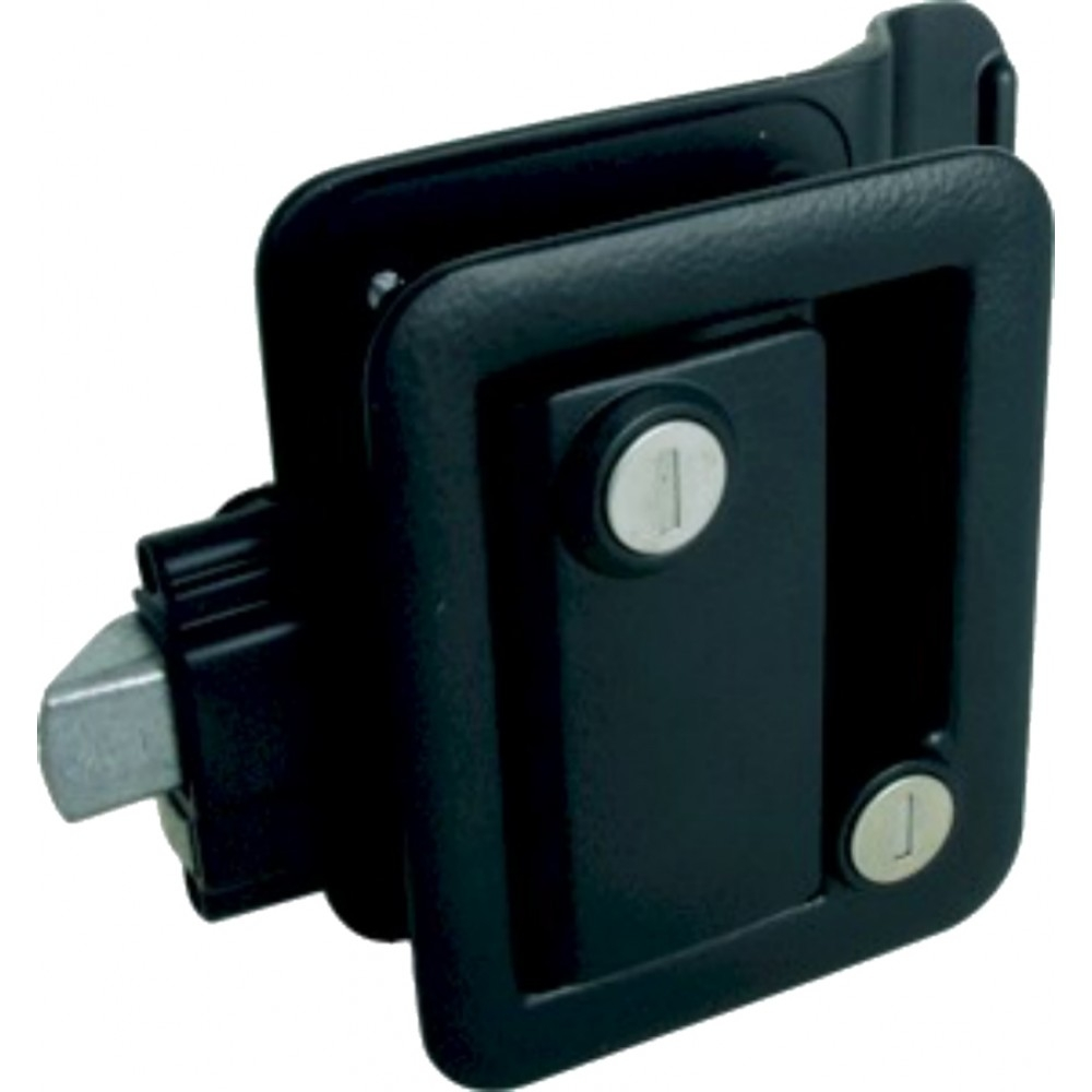 Bstc Rv Qatar Code 00195 Rv Door Latch Black Amp White Available